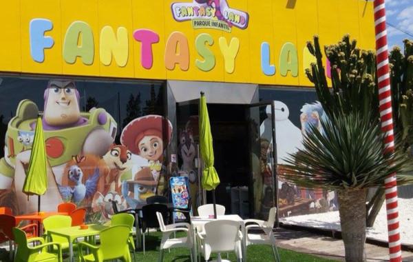 Fantasy-Land • La Cala